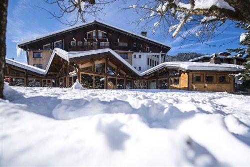 Village Club du Soleil Morzine