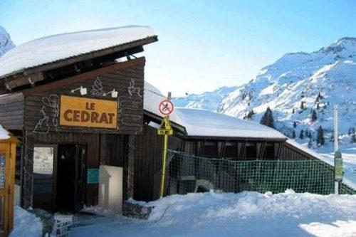 Résidence Cedrat
