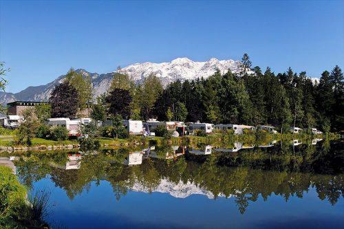 Camping Ferienparadies Natterer See
