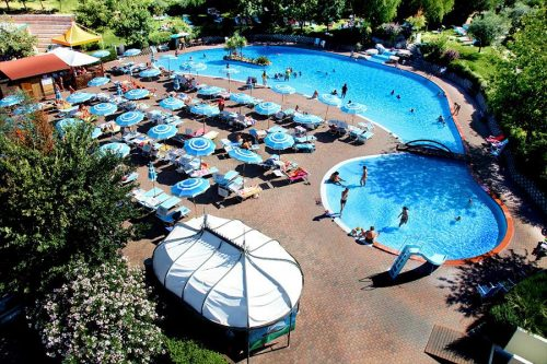 Camping Centro Vacanze San Marino