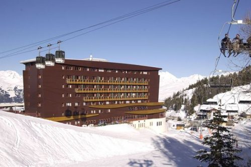 Hotel Club Belambra Le Terra Nova