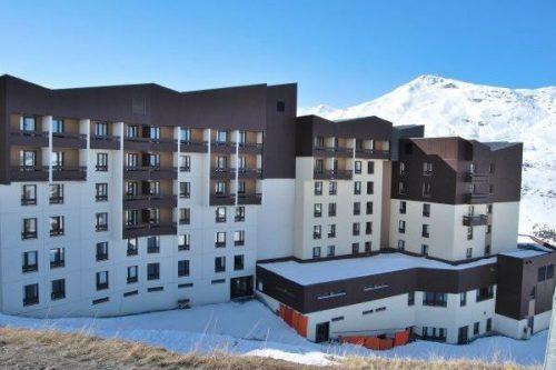 Hotel Village Clubs du Soleil