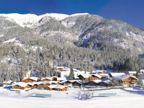 Resort Achensee - App.