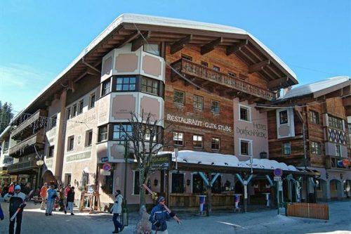 Hotel zur Dorfschmiede - Halfpension