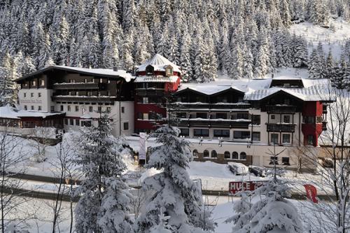 Hotel Pass Thurn