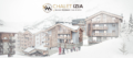 Chalet-appartement Village Montana – Izia
