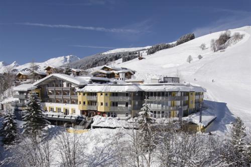 Hotel Residenz Hochalm - Extra ingekocht