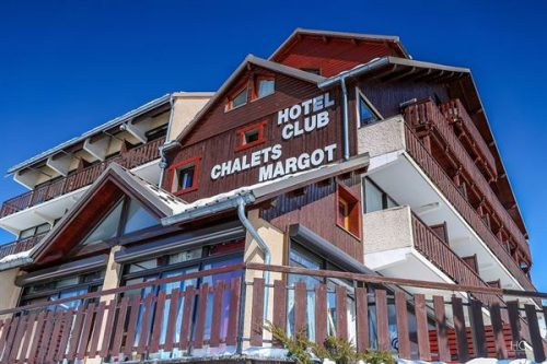 Résidence Club Margot