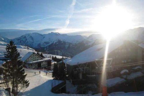 Résidence Le Ski Sun