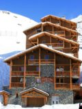 Chalet-appartement Chalet Des Neiges Plein Sud