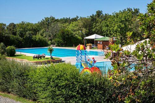 Camping & Village Montescudaio