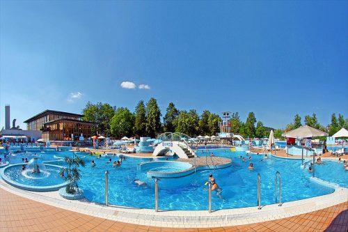 Ljubljana Resort (hotel & camping)