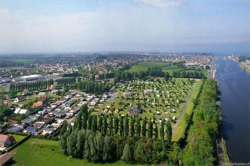 Camping Seasonova Riva Bella