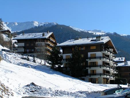 Alpvision Residences