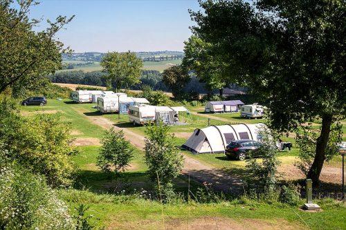 Panorama Camping Gulperberg