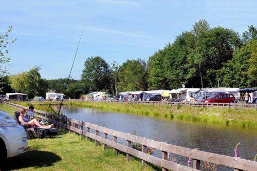 Camping Papillon Country Resort