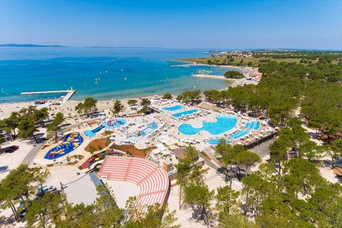Camping Zaton Holiday Resort