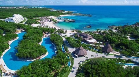 Grand Sirenis Riviera Maya Resort and Spa