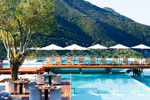 TUI BLUE Atlantica Grand Mediterraneo Resort