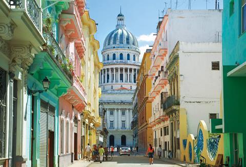 Startpakket Cuba - Varadero