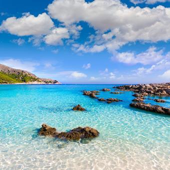 8-daagse singlereis Wandelen op Mallorca