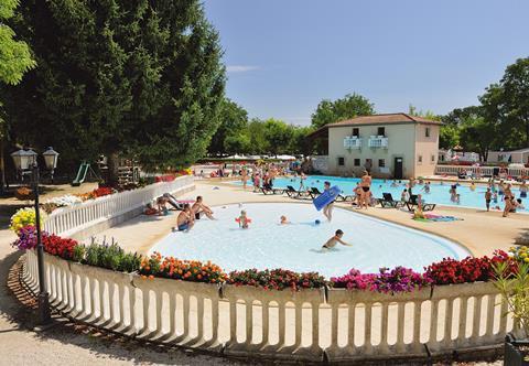 RCN La Bastide en Ardeche - Koko Holidays