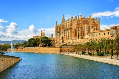 Goed Idee Reizen 8-dg vliegreis Mallorca